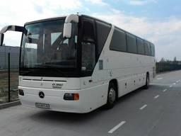 Аренда автобуса