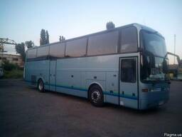 Аренда автобуса по Украине и Европе до 55 мест