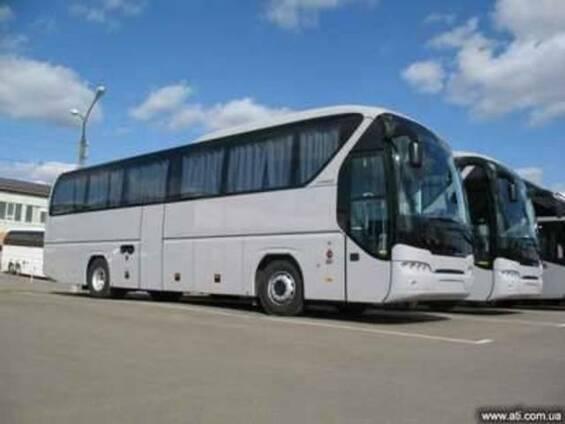 Аренда автобусов Львов, аренда туристического автобуса Львов