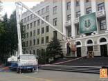 Аренда автовышки 17,18,22,30 метров. Харьков, вся Украина - фото 4