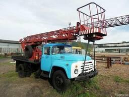 Аренда автовышки АП-17 по Киеву и области