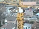 Аренда башенных кранов liebherr 120 hc, 140 hc, 112 ec-h - фото 2