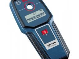 Аренда детектора проводки Bosch GMS 100 M Запорожье