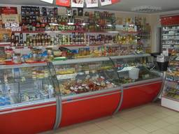 Аренда, действующего продуктового магазина, Ирпень, 1000$