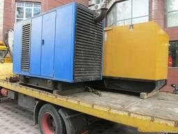 Аренда дизель генератора