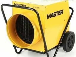 Аренда электрического обогревателя Master B 18 EPR