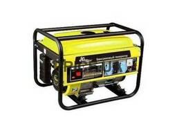 Аренда генератор кентавр лбг258а 2, 8 кВт
