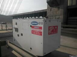 Аренда генераторов от 10 кВт до 500 кВт
