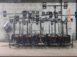 Аренда генераторов в Одессе и Области