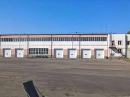 Аренда грузового СТО 3000 м. кв, Макеевка