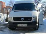 Заказ грузового такси Volkswagen LT35. - фото 2