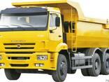 Аренда грузовых автомобилей в Одессе