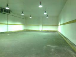 Аренда холодильной камеры 270 кв. м. на рампе на 1м этаже