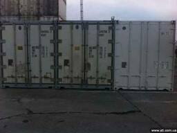 Аренда холодильного склада в Одессе.