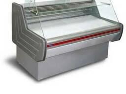Аренда холодильных витрин