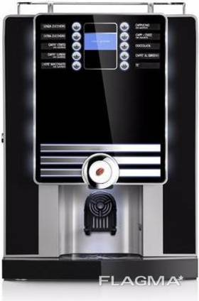 Аренда кофемашин кофе аппарат Cino XS Grande