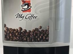 Аренда кофемашин кофе аппарат Tassini Италия