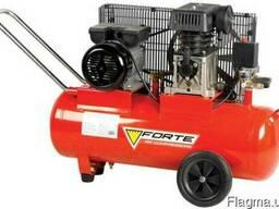 Аренда компрессора Forte ZA 65-50