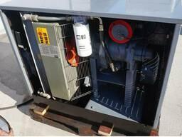 Аренда компрессора GA-22 2, 72 м3/мин 10 бар atlas copco