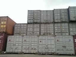 Аренда контейнера, бытовки, мобильная душевая, контейнер т
