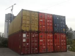 Продажа контейнера под склад