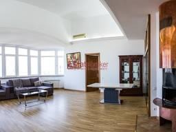 Аренда квартиры 165м2 Печерск ул. Кловский спуск, 5 без %