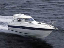 Аренда luxury катера Bavaria Днепр