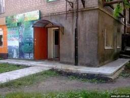 "Аренда магазин, офис ДС ""Дружба"""
