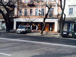 Аренда магазина одежды на Екатерининской