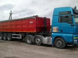 Аренда MAN Тягач 30 тонн