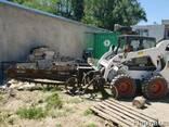 Аренда мини-погрузчика Bobcat S175 - фото 4