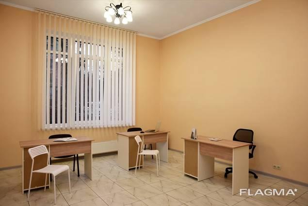 Аренда нового офиса 65 кв. м. у метро Святошин