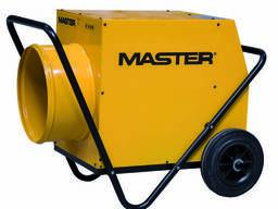 Аренда обогревателя Master B 18 EPR (18 кВт)