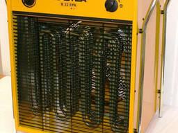Аренда обогревателя Master B 22 EPA (22 кВт)