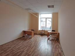 Аренда офиса в складском комплексе 24,6 м2 , ул. Ильи Эренбурга, 5-А, Центр