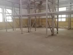 Аренда офисно-складского комплекса