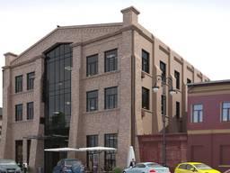 Аренда офисного помещения 900 кв. м, Центр, Open space