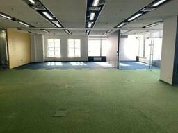 Аренда офисного помещения в бизнес центре класса А ул. Б. Хмельницкого, 290 м2