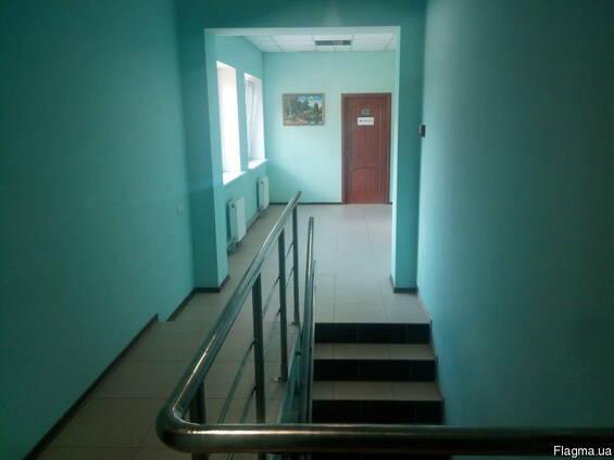 Аренда офисов в центре г. Никополь