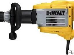 Аренда отбойного молотка Dewolt D25901