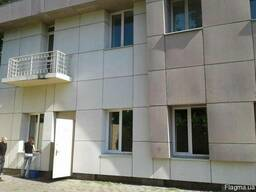 Аренда отдельно стоящего здания в Одессе.