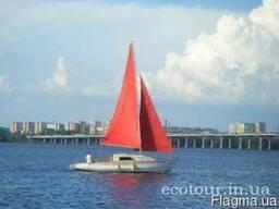 Аренда парусной яхты | Прогулка на яхте с алыми парусами