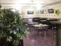 Аренда полностью оборудованное кафе Политехнический институт