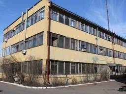 Аренда помещения 35,6 кв. м под склад или мастерскую, Вишневое