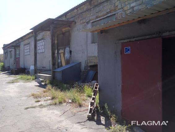 Аренда помещения под производство, склад в Малиновском р-не.