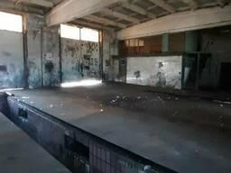 Аренда помещения под СТО производство склад.