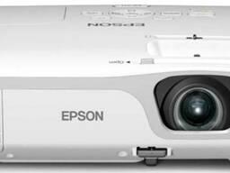 Аренда проектора EPSON EB-X11H в Николаеве.