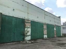 Аренда производственно-складского помещенияна 432 м2, г. Бр
