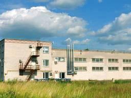 Аренда производственного комплекса, Чернигов