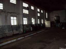 Аренда производственных площадей - фото 4